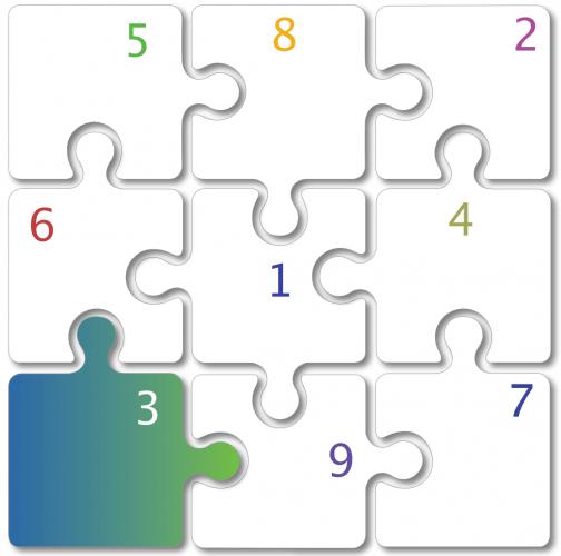 Puzzleteil_3: Anbindung Gewerbegebiet Ost